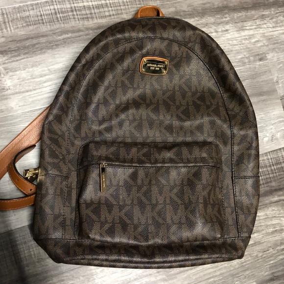 Michael Kors Handbags - Michael Kors backpack
